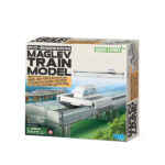 4M Maglev Treni (Süper Hızlı Tren)