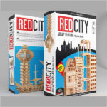 Redka Red City Zeka Oyunu