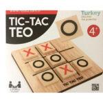 Redka Tic-Tac-Teo