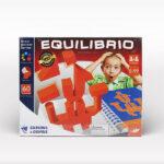 Foxmind Equilibrio Zeka Oyunu (Orijinal Lisanslı)
