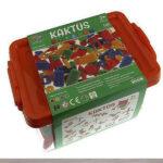 Hi-Q Toys Kaktüs Yapı Blokları Kutulu Zeka Oyunu