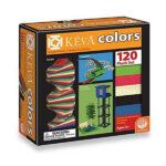 Mindware KEVA Colors (Orijinal Lisanslı)