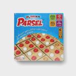 Redka Parsel (Kulami) Akıl Oyunu