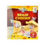 Smart Games Brain Cheeser (Orijinal Lisanslı)