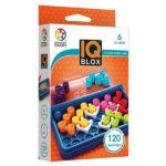 Smart Games IQ Blox (Orijinal Lisanslı)