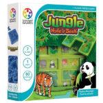Smart Games Jungle Hide&Seek (Orijinal Lisanslı)