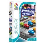 Smart Games Parking Puzzler (Orijinal Lisanslı)