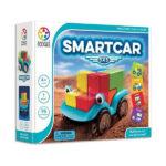 Smart Games Smartcar 5×5 (Orijinal Lisanslı)