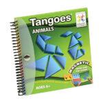 Smart Games Tangoes Animals (Orijinal Lisanslı)