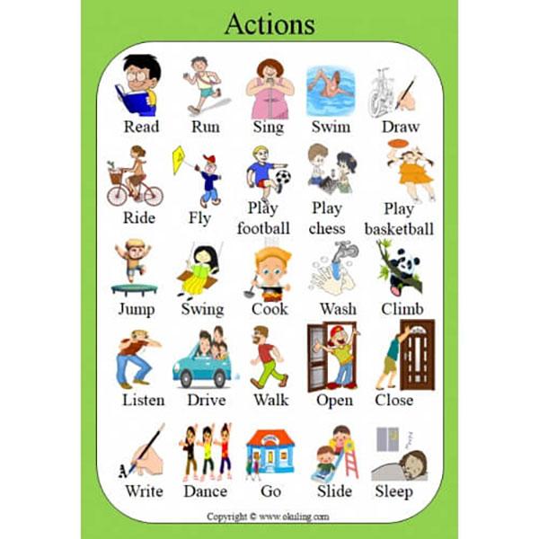 ingilizce-actions-eylemler-poster-01