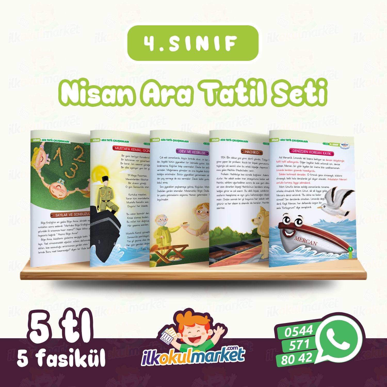 nisan-ara-tatil-sınıf4