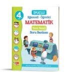 4. Sınıf İpuçlu Matematik Yeni Nesil Soru Bankası
