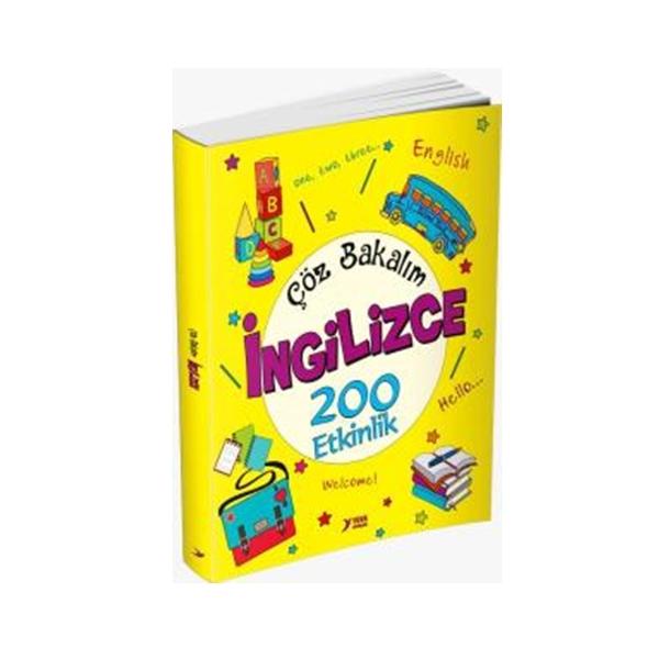 coz-bakalim-ingilizce-200-etkinlik