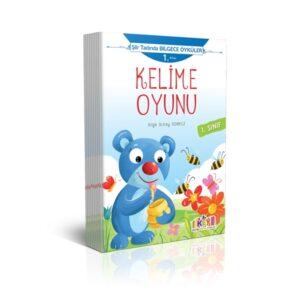 Kaliteli Eğitim Yayınları Şiir Tadında Bilgece Öyküler