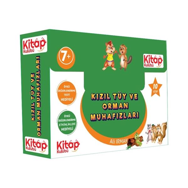 kitap-kulubu-kizil-tuy-ve-orman-muhafizlari-hikaye-seti