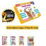 ONburda Yayınları 2. Sınıf Yeni Nesil Set