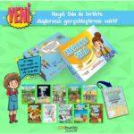 ONburda Yayınları 3. Sınıf - 4. Sınıf Meraklı Sıla Hikaye Seti
