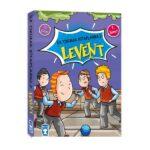 Timaş Çocuk Levent İlk Okuma Kitaplarım 2