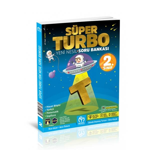 model-egitim-yayinlari-super-turbo-2-sinif-yeni-nesil-soru-bankasi
