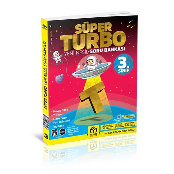 model-egitim-yayinlari-super-turbo-3-sinif-yeni-nesil-soru-bankasi