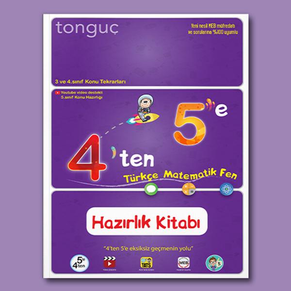 tonguc-yayinlari-4ten-5e-hazirlik-kitabi